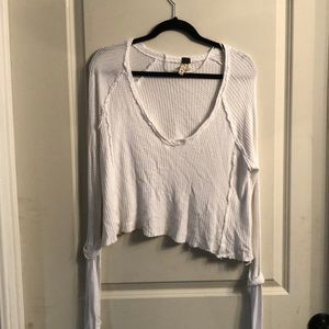 Free People Tops - Free People: Long Sleeve
